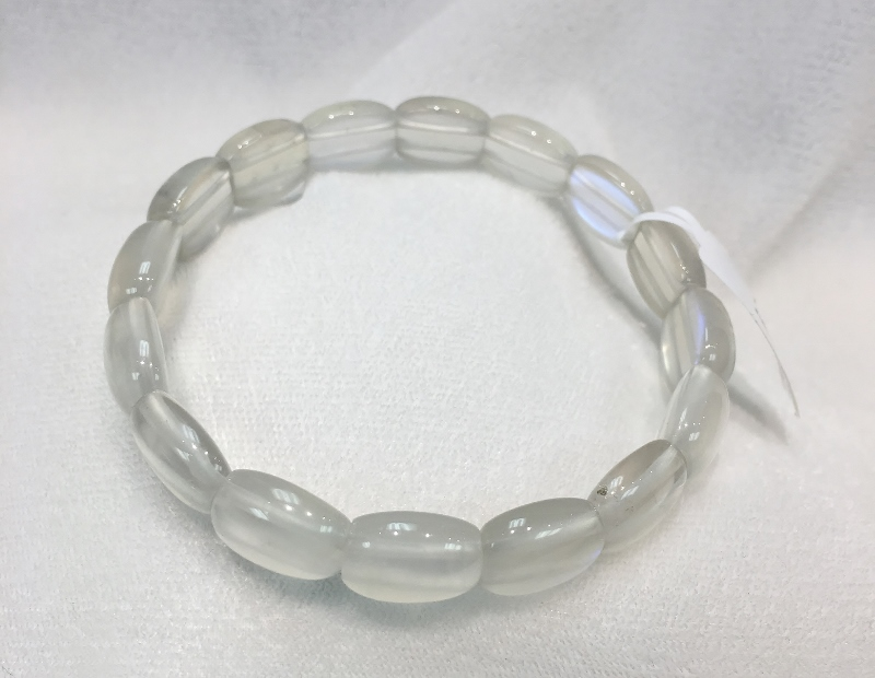 Lovely Moon Stone Bracelet