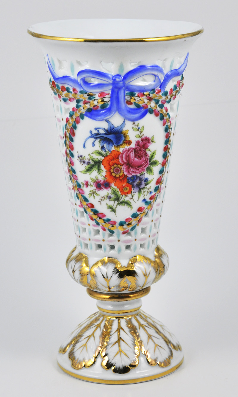 Hand Painted Chinese Porcelain